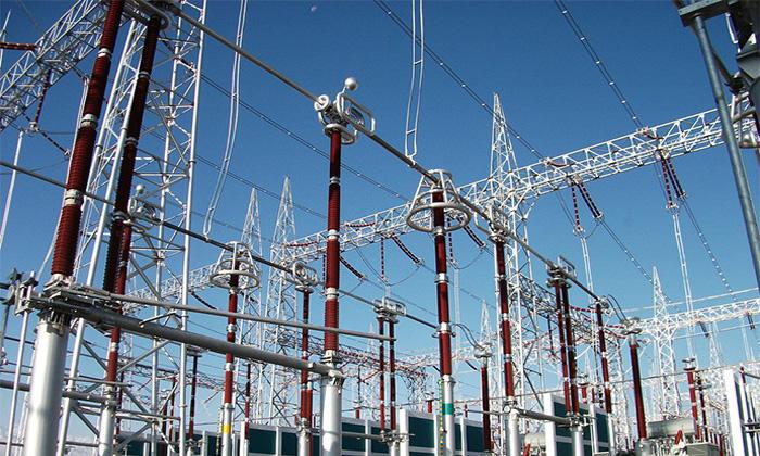 电力系统应用