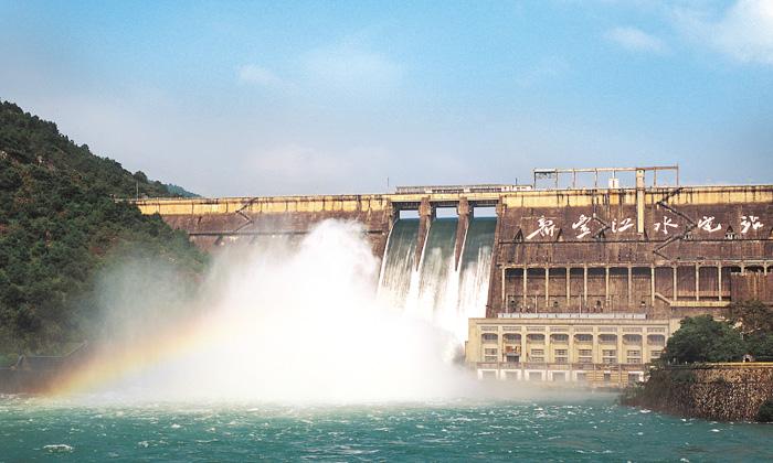 水利发电站应用